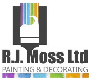 RJ Moss Painter Decorator Sittingbourne